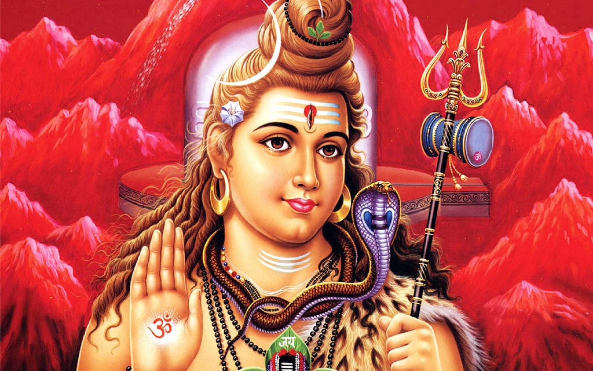Happy Mahashivratri 2017