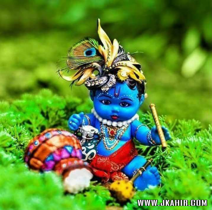 Jai Shree Krishna4