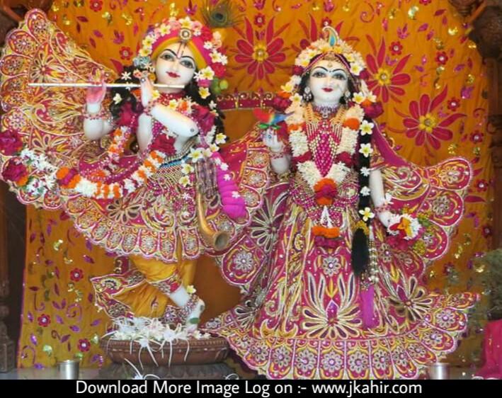Radhey Krishna12