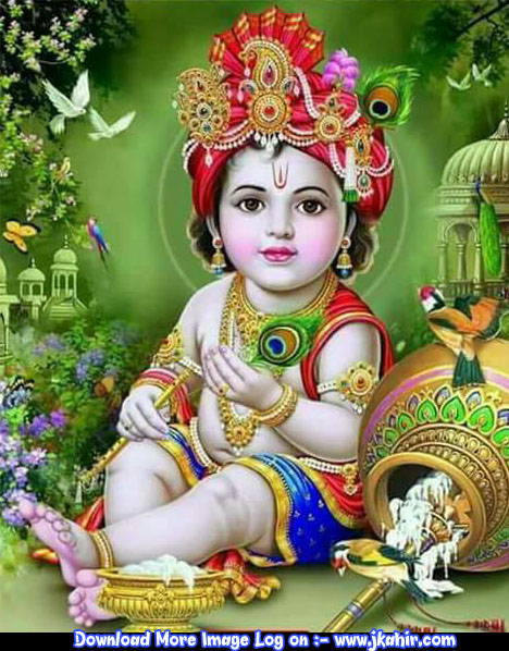 jai shree krishna10 jkahir com hd wallpaper whatsapp image