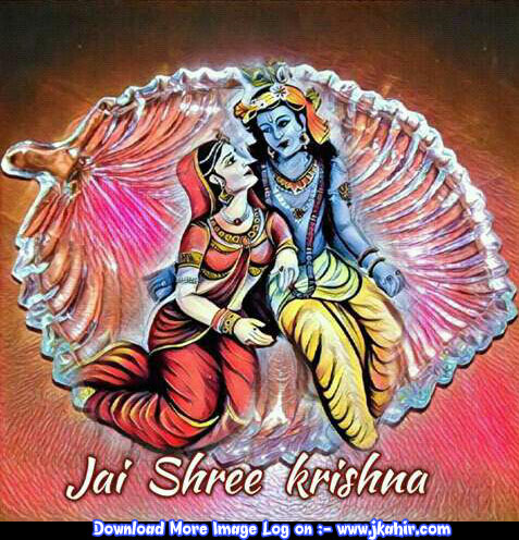 Jai Shree Krishna9