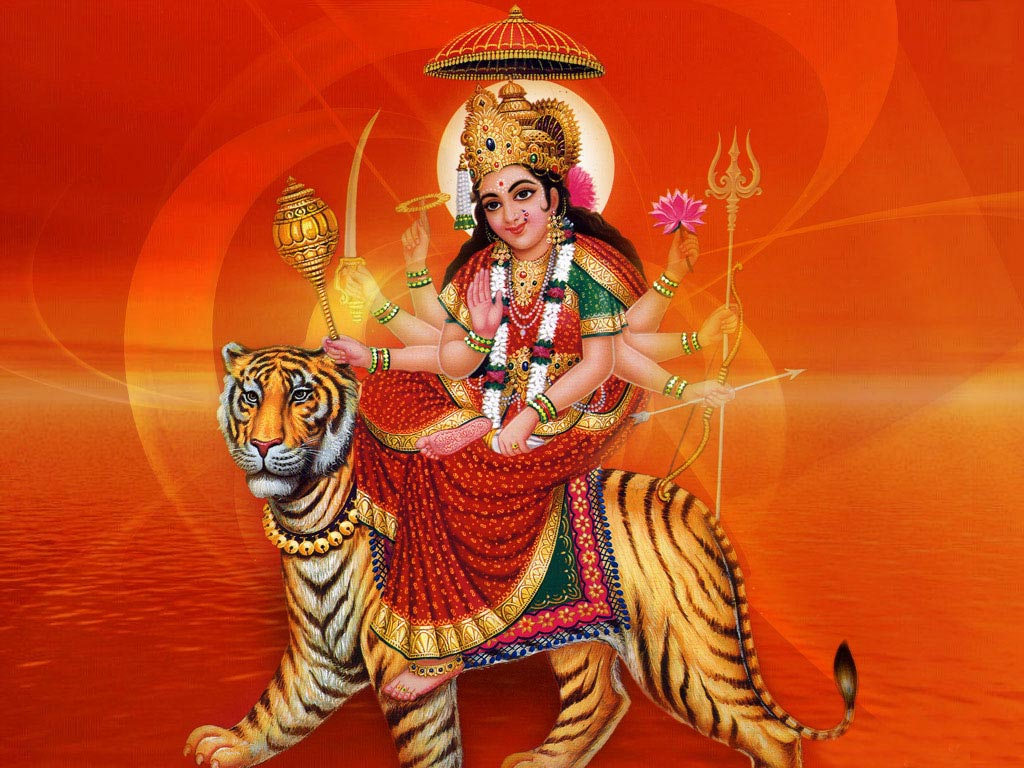 Happy Navratri 2017