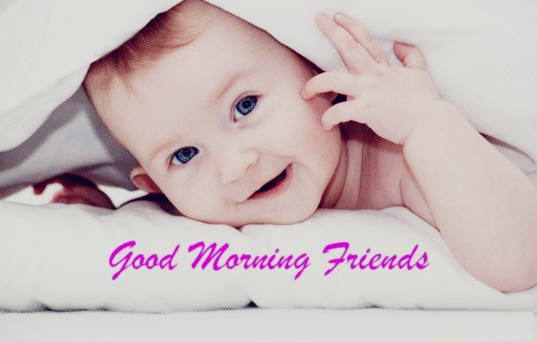Good Morning Friends1