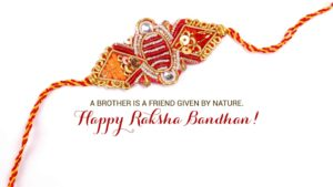 Rakhi Most Beautiful Wallpapers For Dear Brother