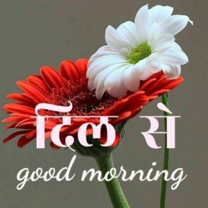 Dil Se Good Morning