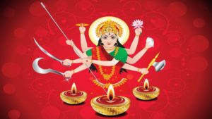 Durga Goddess Navratri 2018 Wallpapers