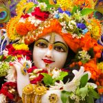Colorfull Krishna